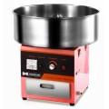 Аппарат для приготовления сахарной ваты Hurakan HKN-C1