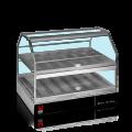 Витрина тепловая двухъярусная Rock Kitchen EDS395
